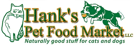 Hank's Pet Food Market